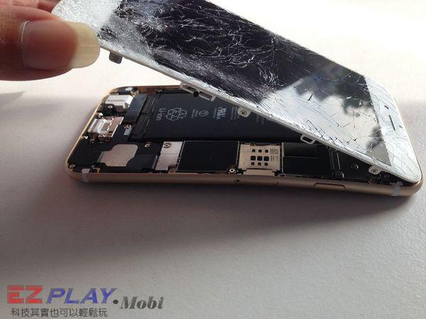 iphone6螢幕4