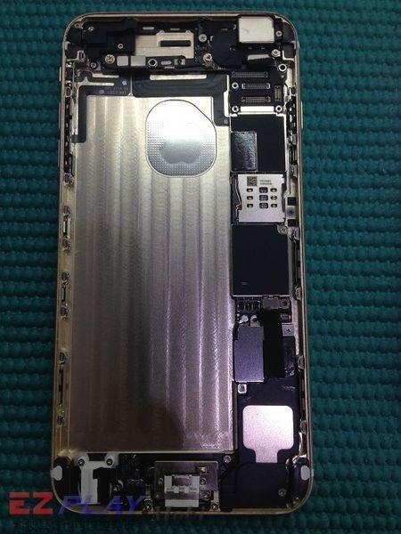 iphone6螢幕6
