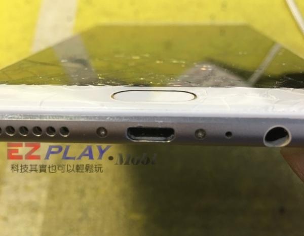 3超窄邊框手機