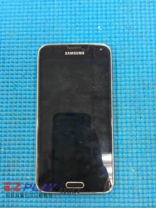 01三星S5(Samsung i9600)下海游泳