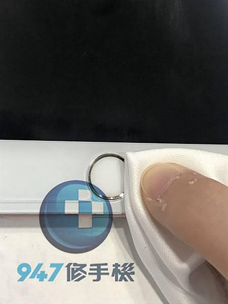 Iphone-HOME鍵-返回鍵清潔--手機清潔殺菌.jpg