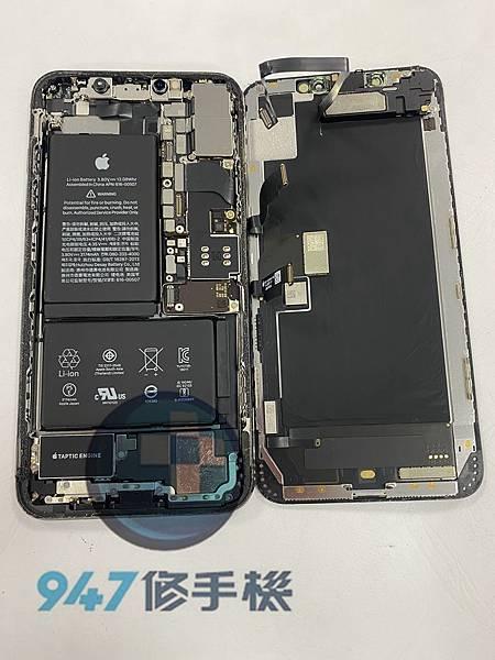 IXS MAX手機維修_面板更換_電池更換03.jpg