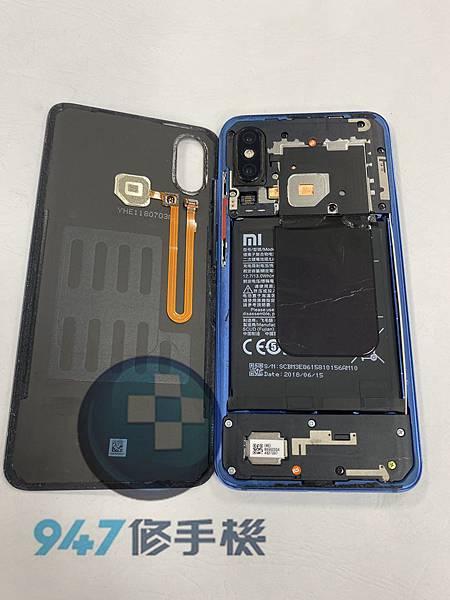 小米8手機維修_面板更換_電池更換02.jpg