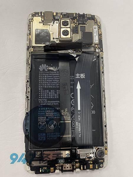 華為NOVA3I手機維修_電池更換_面板更換03.jpg