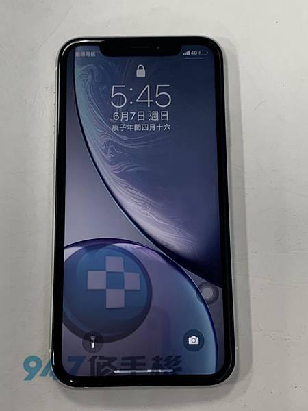 IPHONE XR手機維修_電池更換_面板更換05.jpg
