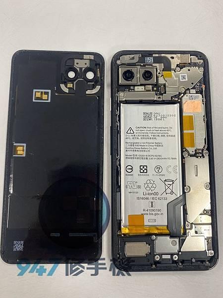 pixel 4手機維修_電池更換_面板更換03.jpg