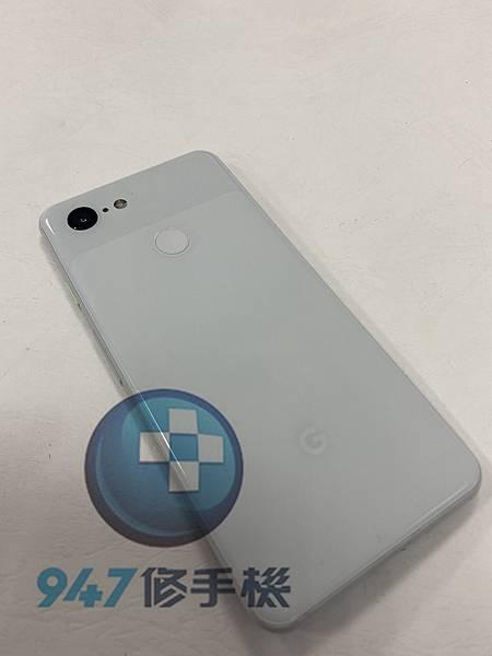 PIXEL 3手機維修_電池更換_面板更換01.jpg