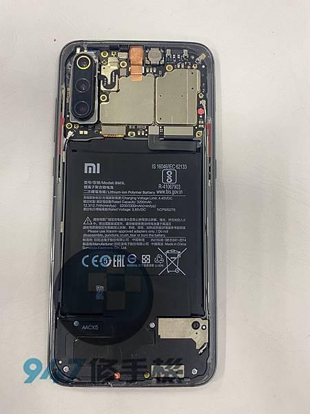 小米9手機維修_電池更換_面板更換03.jpg