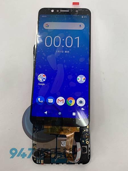 ASUS M1手機維修_電池更換_面板更換04.jpg