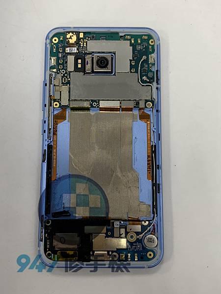 HTC U11手機維修_電池更換_面板更換03.jpg
