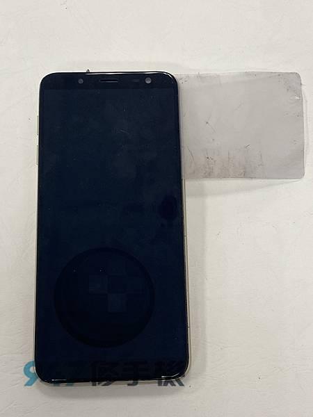 三星 J6手機維修_電池更換_面板更換_尾插更換02.jpg