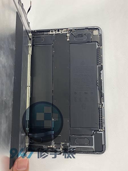 IPAD PRO 11手機平板維修_電池更換_尾插更換04.jpg