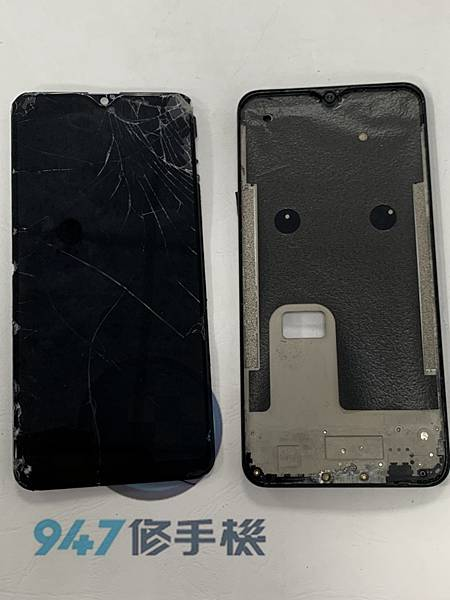 OPPO AX7 手機維修_面板更換_尾插更換04.jpg