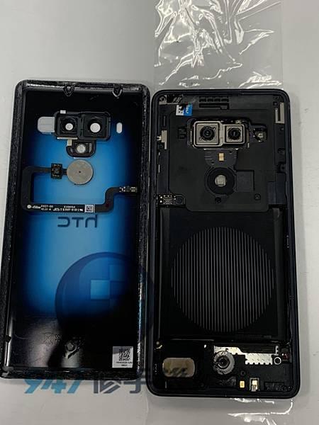 HTC U12+手機維修_面板更換_尾插更換02.jpg