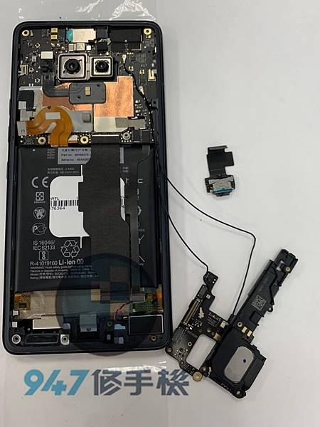 HTC U12+手機維修_面板更換_尾插更換04.jpg