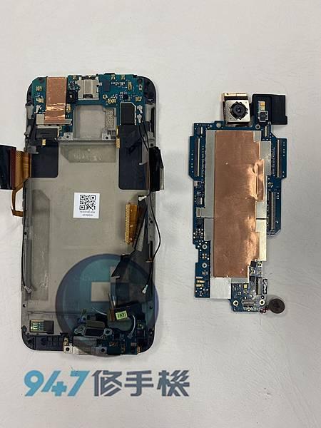 HTC M10手機維修_面板更換_電池更換04.jpg