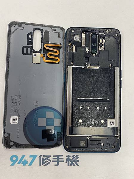 OPPO A9 2020手機維修_面板更換_電池更換03.jpg