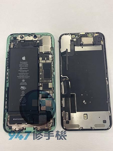 IPHONE 11手機維修_背蓋更換_電池更換02.jpg