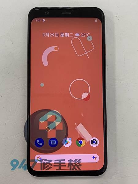 PIEXL 4手機維修_面板更換_電池更換05.jpg