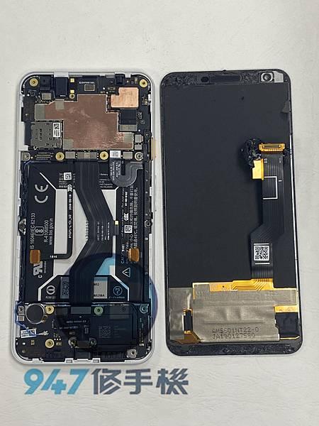 PIEXL 3AXL 手機維修_尾插更換_電池更換03.jpg