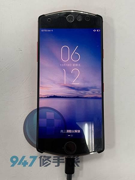 美圖T8S 手機維修_尾插模組更換_電池更換01.jpg