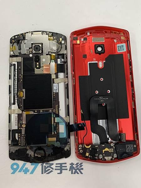 美圖T8S 手機維修_尾插模組更換_電池更換02.jpg