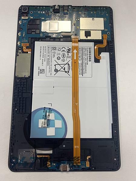 三星T515 平板維修_面板更換_電池更換05.jpg