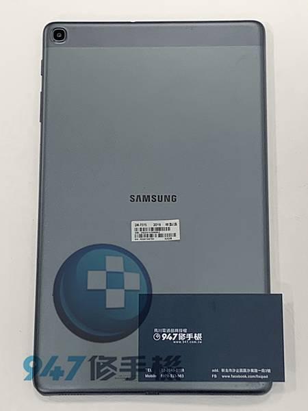三星T515 平板維修_面板更換_電池更換02.jpg