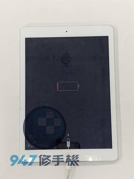 IPAD AIR 1平板維修_尾插模組更換_電池更換01.jpg