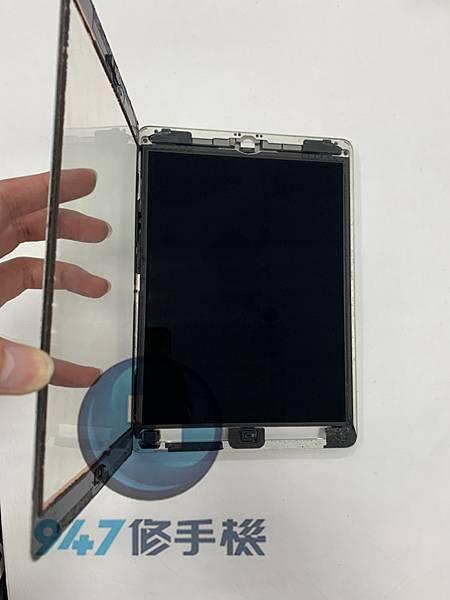 IPAD AIR 1平板維修_尾插模組更換_電池更換02.jpg