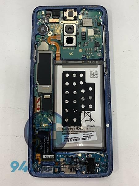 三星S9+ 手機維修_尾插更換_電池更換03.jpg