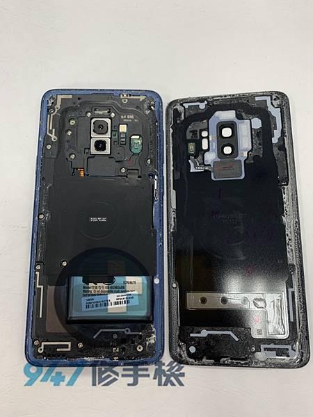 三星S9+ 手機維修_尾插更換_電池更換02.jpg