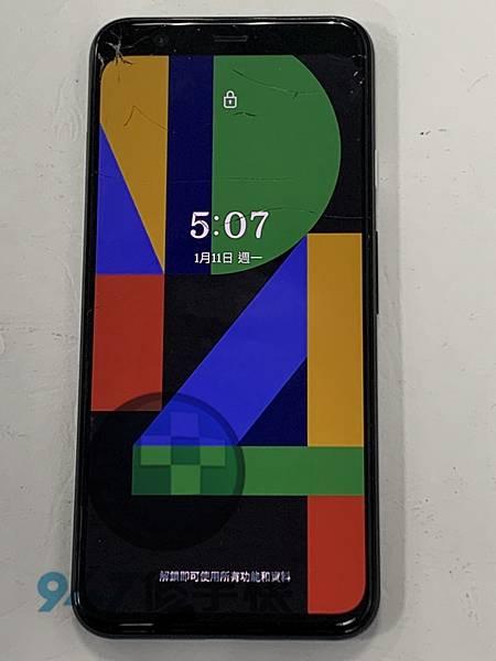 PIEXL 4 手機維修_面板更換_電池更換01.jpg
