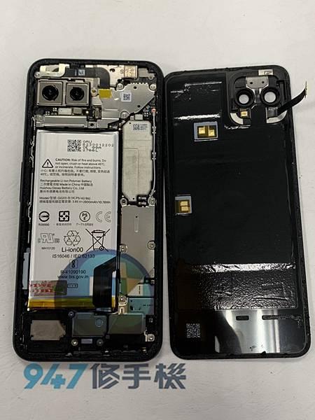 PIEXL 4 手機維修_面板更換_電池更換02.jpg