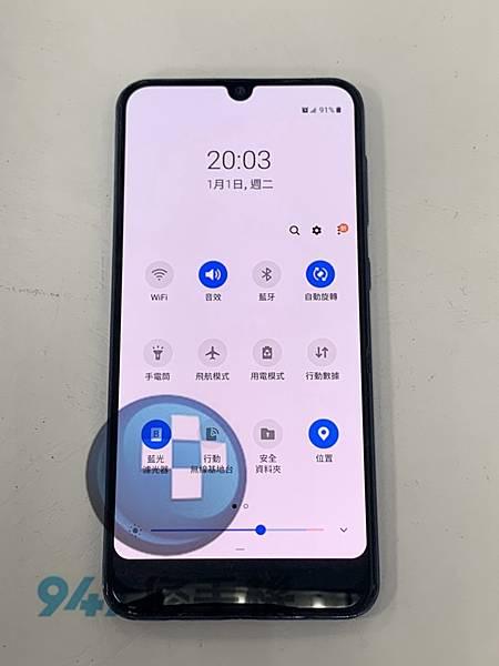 三星A30 手機維修_面板更換_電池更換04.jpg