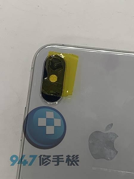 IPHONE IXS MAX 手機維修_玻璃更換_電池更換02.jpg