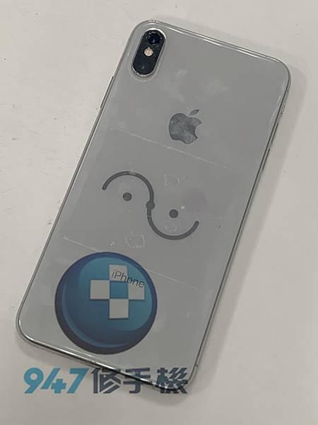 IPHONE IXS MAX 手機維修_玻璃更換_電池更換01.jpg