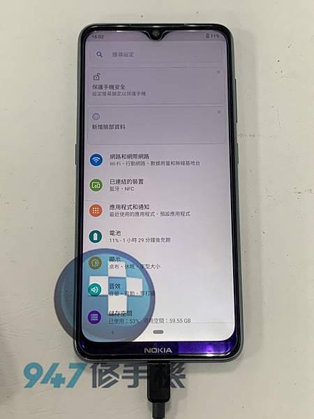 NOKIA 7.2 手機維修_尾插更換_電池更換04.jpg