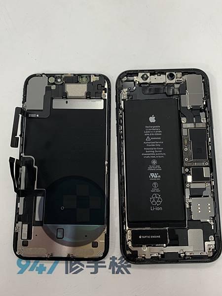 IPHONE 11 手機維修_面板更換_背蓋更換03.jpg