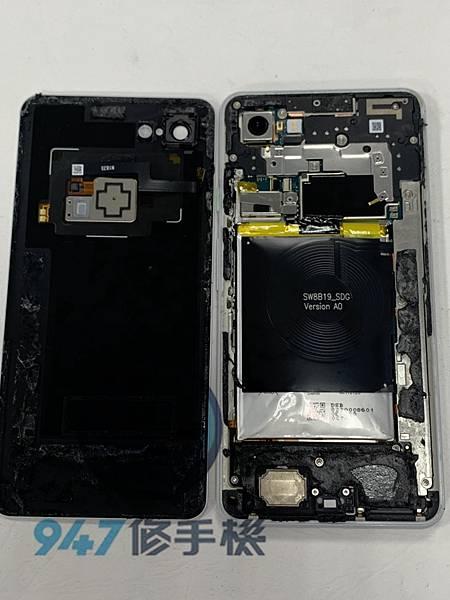 PIEXL 3XL 手機維修_電池更換_尾插更換02.jpg