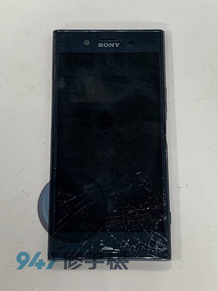 SONY XZP 手機維修_面板更換_電池更換01.jpg