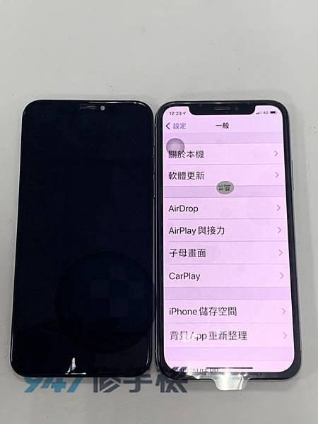 IPHONE X 手機維修_面板更換_電池更換04.jpg