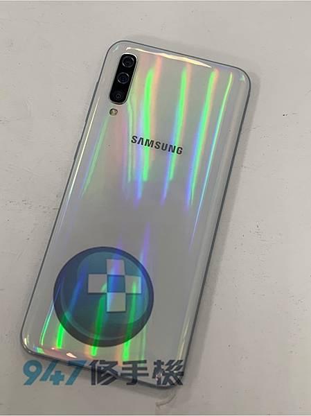 三星A50 手機維修_尾插更換_電池更換01.jpg