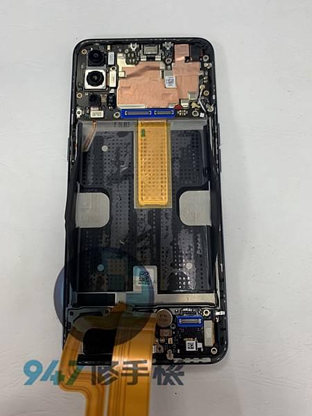 RENO 4 手機維修_電池更換_尾插模組更換04.jpg