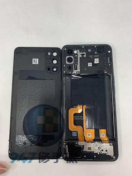 RENO 4 手機維修_電池更換_尾插模組更換02.jpg