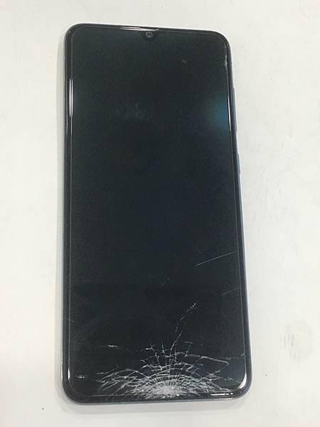 A70手機維修_更換螢幕01.JPG