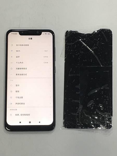 小米POCOF1手機維修_更換螢幕04.JPG