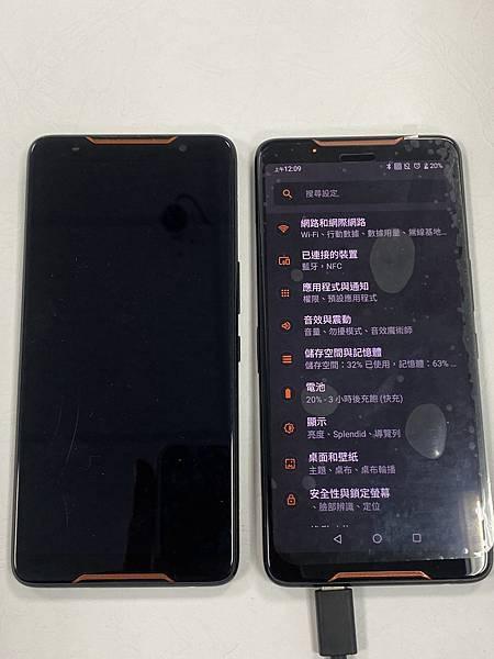 ASUS ROG PHONE手機維修_更換螢幕04.jpg