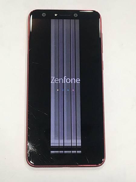 ASUS ZENFONE 5Q 手機維修_更換螢幕01.JPG