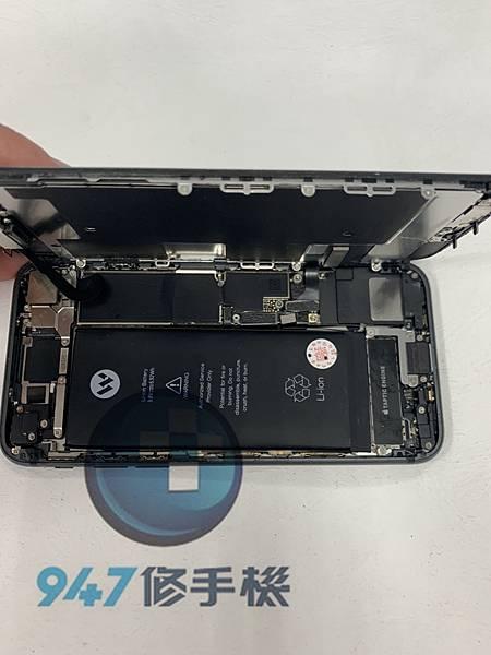 IPHONE 8 手機維修_電池更換_尾插模組更換02.jpg